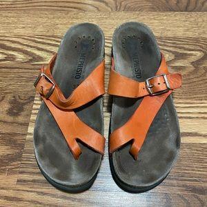 Mephisto Sandals size 37